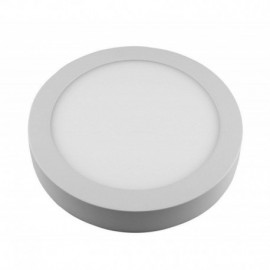 DOWNLIGHT SUPERFICIE CIRCULAR - SUP-102318-FB - 18W - 6000ºK - BLANCO - 2300 LUMENES - Ø220X35 MM