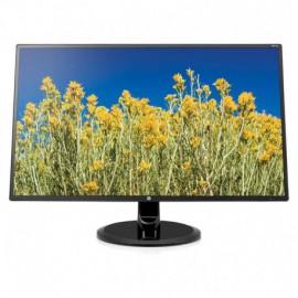 MONITOR HP27Y - 27'/68.58CM LED - 1920*1080 FULL HD - 16:9 - 5MS - 300CD/M2 - HDMI - VGA - DVI-D