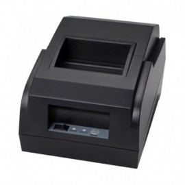 IMPRESORA DE TICKETS TÉRMICA ITP-58 II - 90MM/S - ANCHURA PAPEL 57/58MM - COMPATIBLE ESC/POS - CONEXIÓN USB