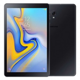 TABLET SAMSUNG GALAXY TAB A T590 (2018) BLACK - 10.5'/26.6CM - OC 1.8GHZ - 32GB - 3GB RAM - ANDROID - CAM 8/5MP - BAT. 7300MAH