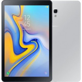 TABLET SAMSUNG GALAXY TAB A T590 (2018) GREY - 10.5'/26.6CM - OC 1.8GHZ - 32GB - 3GB RAM - ANDROID - CAM 8/5MP - BAT. 7300MAH