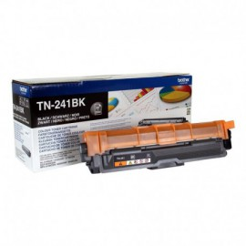 TONER NEGRO BROTHER TN241BK - 2500 PAG - COMPATIBLE SEGÚN ESPECIFICACIONES