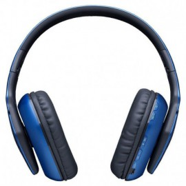 AURICULARES BLUETOOTH HIDITEC COOL BLUE - BT 4.1 - ALTAVOCES 40MM - 15Hz-20KHz - 32OHM - MICROFONO INTEGRADO - BAT 400mAh