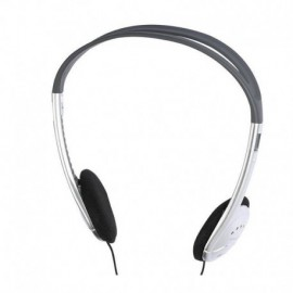 AURICULARES VIVANCO 32256 - 20HZ-20.000HZ - CONTROL DE VOLUMEN - CABLE 1.2M - 3.5MM