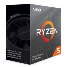 PROCESADOR AMD RYZEN 5 3600 - 3.6GHZ - SOCKET AM4