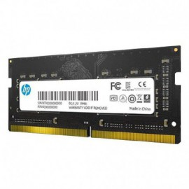 MEMORIA HP S1 7EH97AA - 4GB - DDR4-2666MHZ - 260 PINES - 1.2V - SODIMM